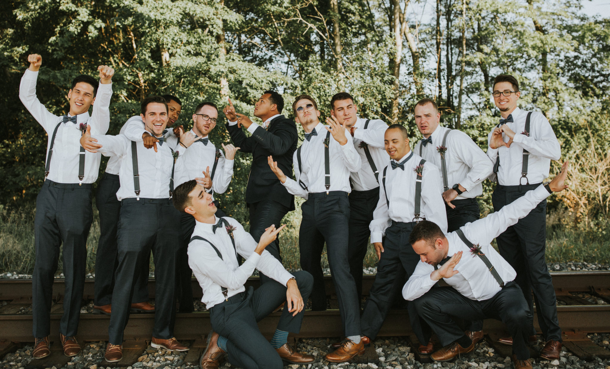 Mike and Janelle | Wedding